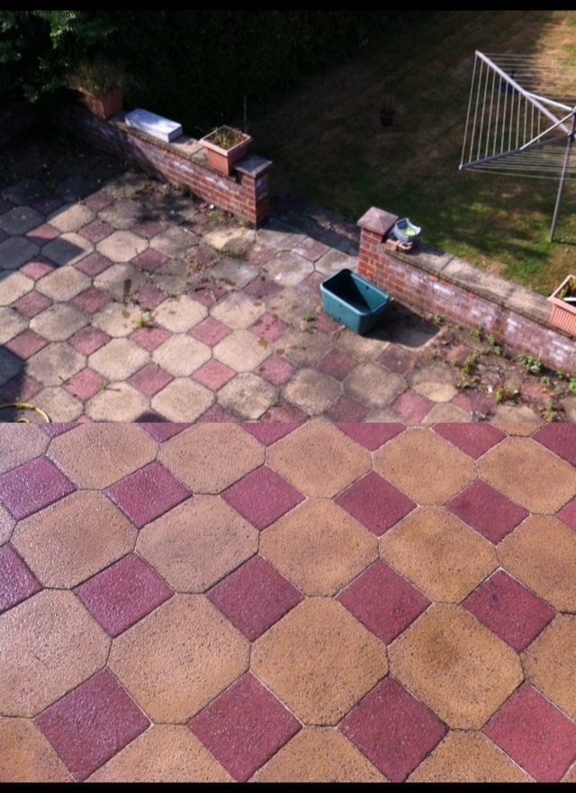 Patio Cleaning HA5 North London Patio Cleaning Service ...