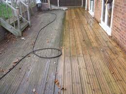 deck clean 2